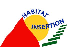 Logo HABITAT INSERTION